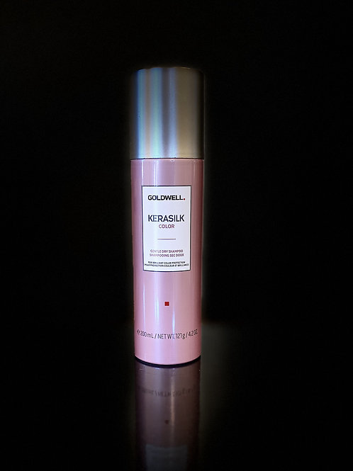 KERASILK COLOR GENTLE DRY SHAMPOO