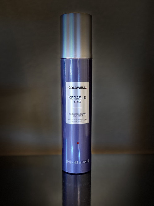 KERASILK STYLE TEXTURING FINISH SPRAY