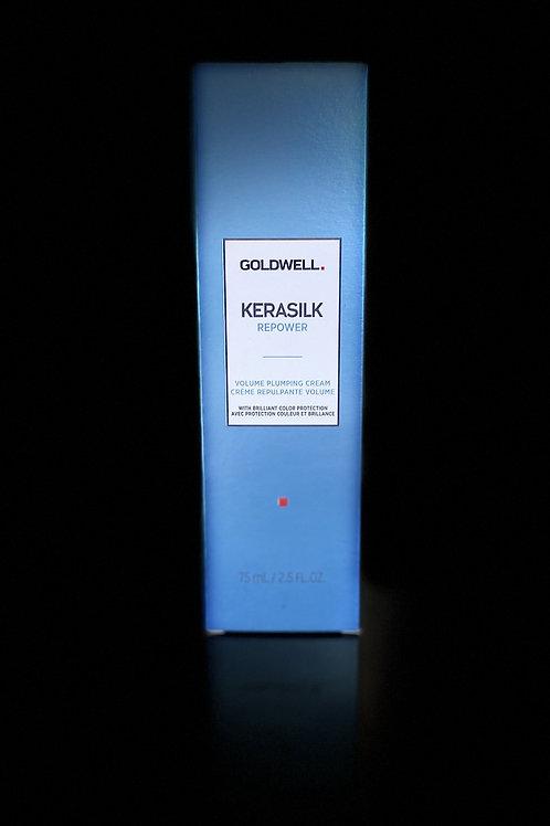KERASILK REPOWER PLUMPING CREAM
