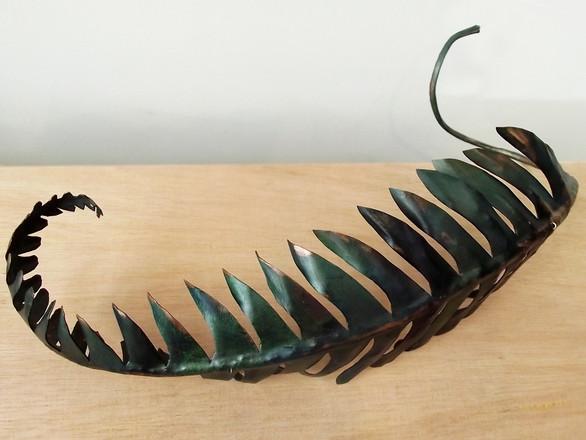 Bracken Leaf 2