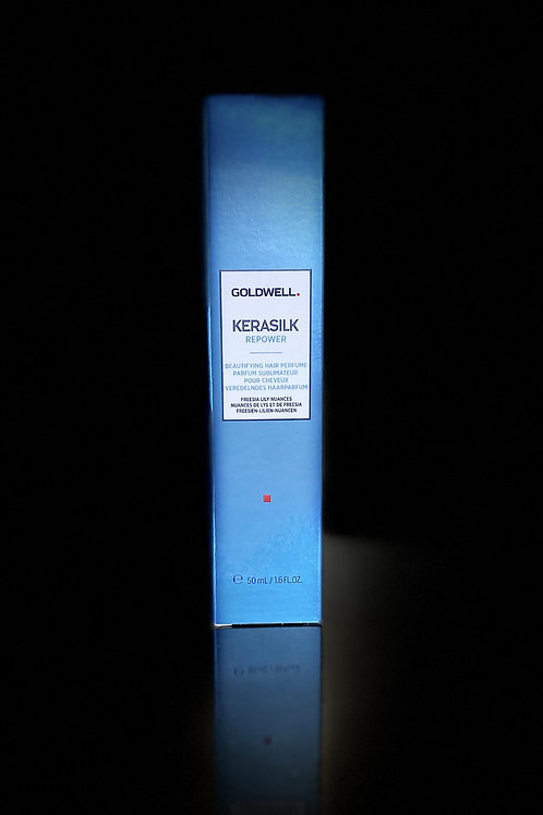 KERASILK REPOWER BEAUTIFYING HAIR PERFUME