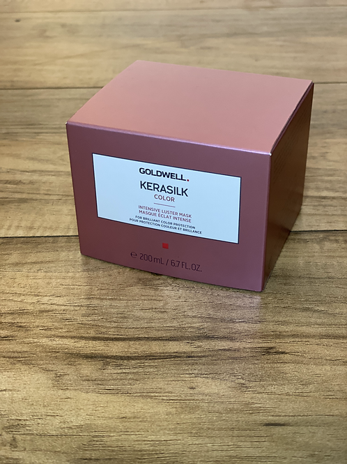 KERASILK COLOR INTENSIVE LUSTER MASK