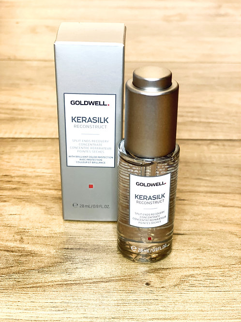 KERASILK RECONSTRUCT SPLIT END RECOVERY CONCENTRATE