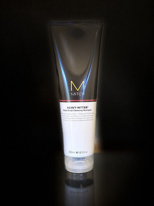 MITCH HEAVY HITTER DAILY DEEPCLEANSING SHAMPOO