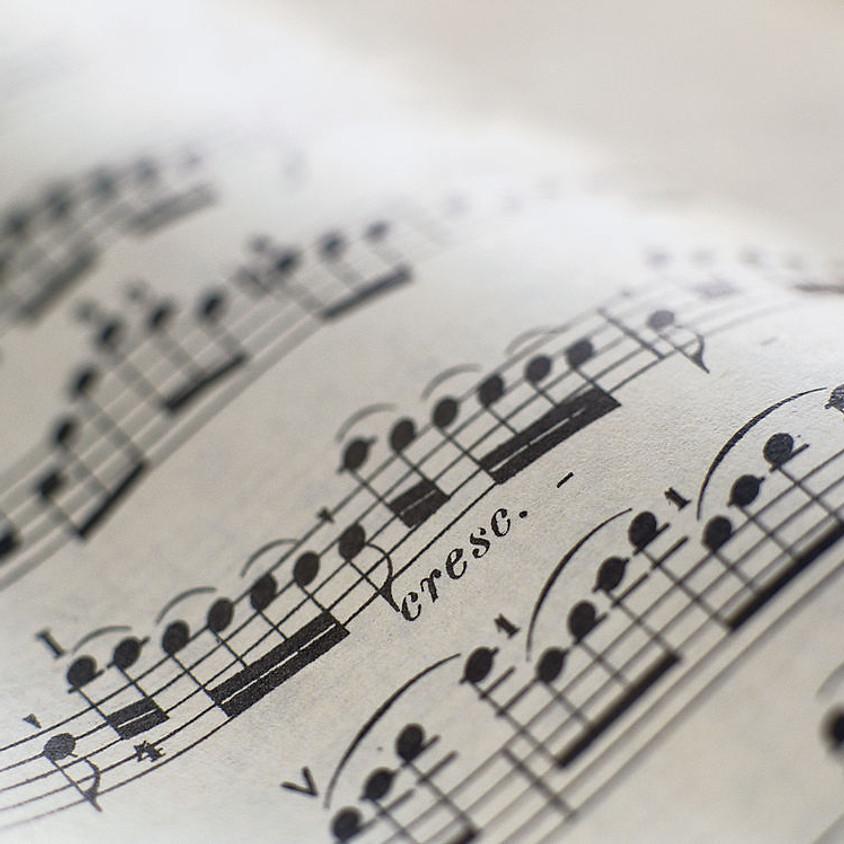 LIEDERABEND mit Werken von Carl Loewe und Franz Liszt