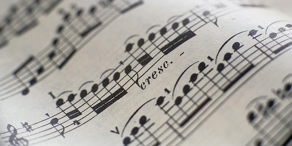 Music Outreach