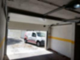 assistencia a portoes e automatismos