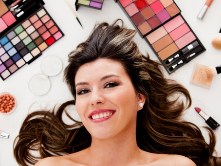 How Anyone Can Become Their Own Makeup Artist (And Why Everyone Should)