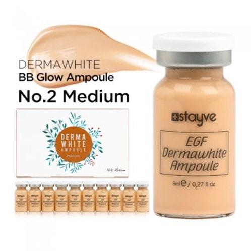 Stayve Dermawhite Ampoule No.2 Medium