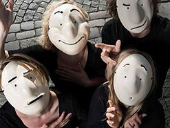 Drama classes in Huddersfield
