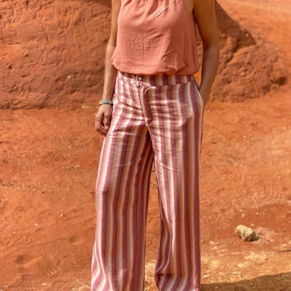 Pantalon Cherry