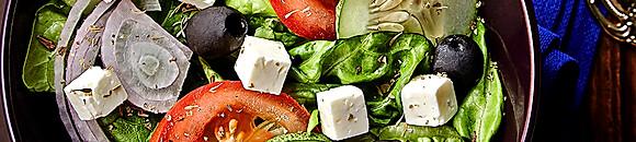 Large Salads