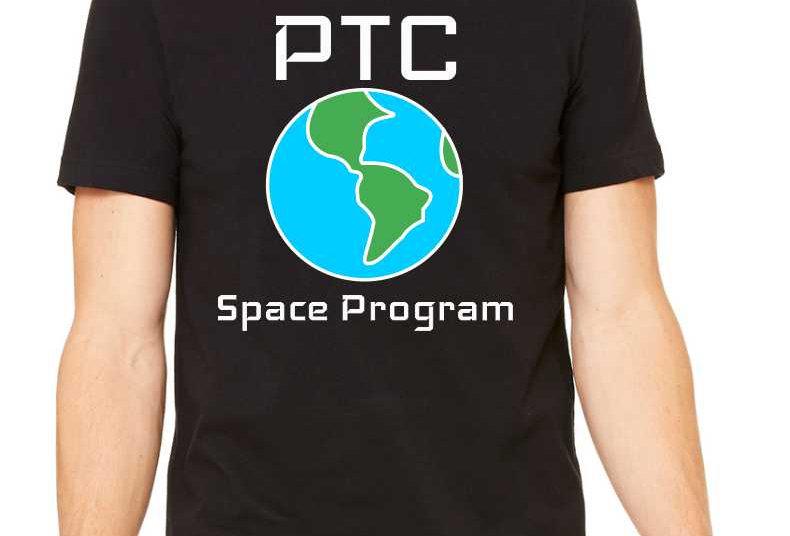PTC Space T-Shirt