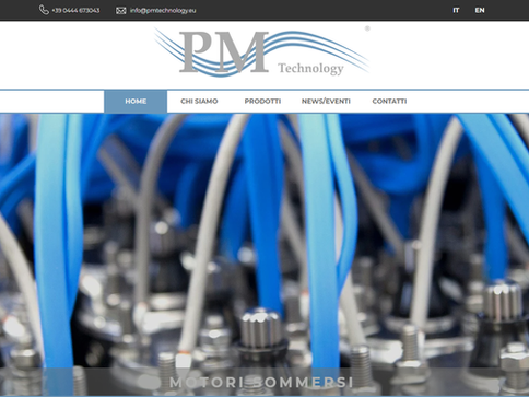 CI SIAMO RIFATTI IL LOOK: scoprite il nostro nuovo sito web.