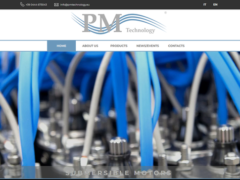 WE'VE GOT A NEW LOOK: discover our new website.