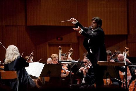 Mihnea Ignat Conductor