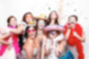 Photo Booth Rentals Los Angeles