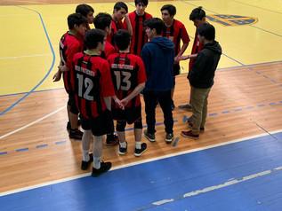 """Liga Escolar de Voleibol"""