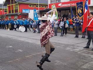 Desfile Fiestas Patrias 2019