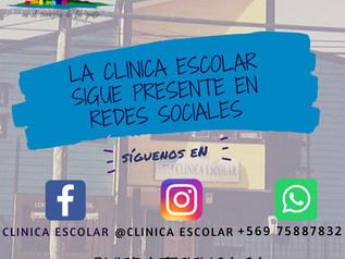 Clinica Escolar