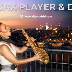 Dj & SAX