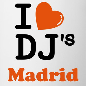 Djs in Madrid.