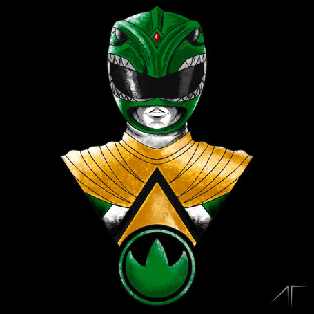 Power Rangers - Green-01.jpg
