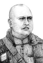 Bernhard the Truffler copyright cursed e