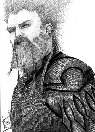 Lord Tordrakk copyright cursed empire