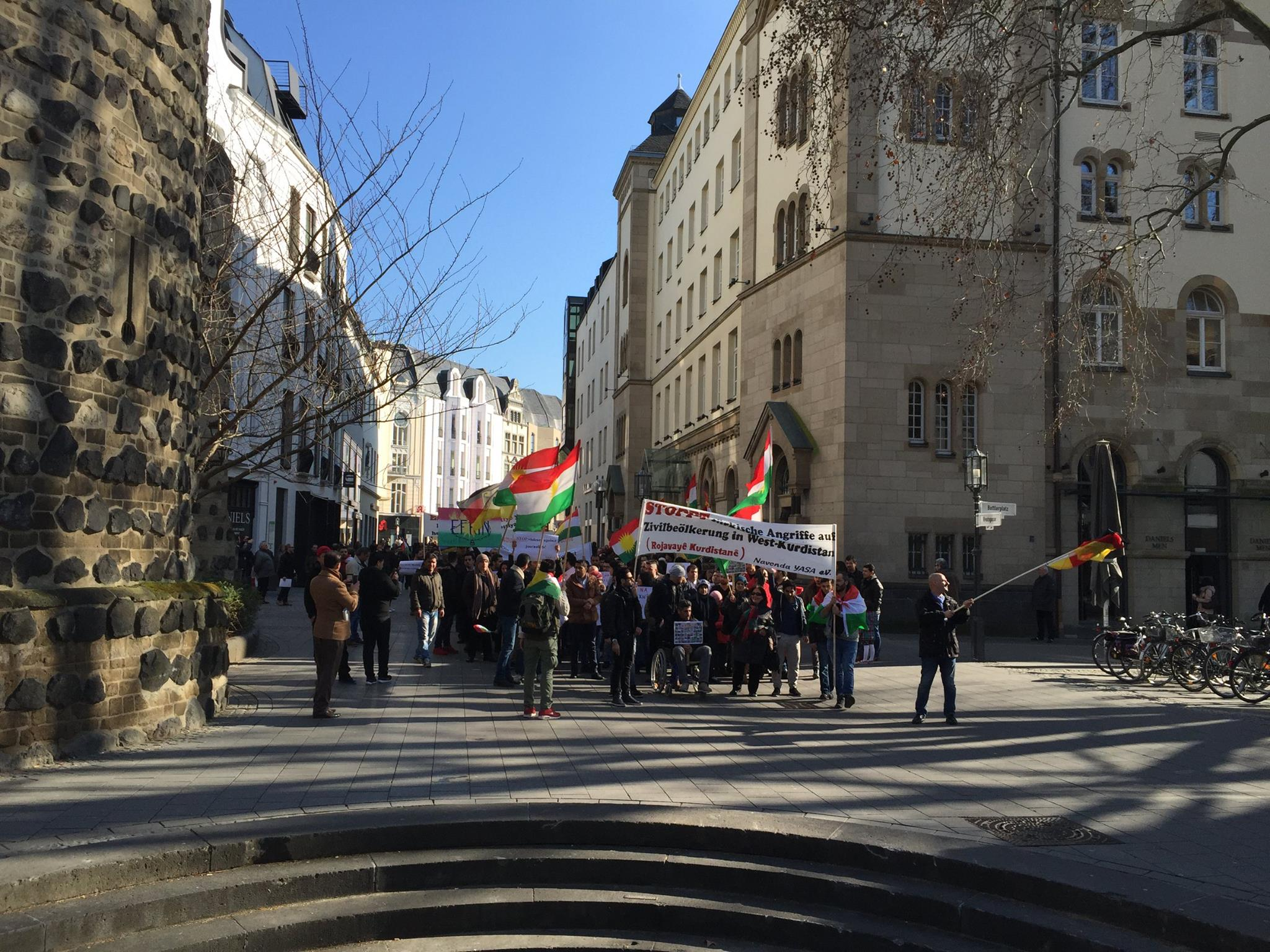February 23,2016 - Bonn