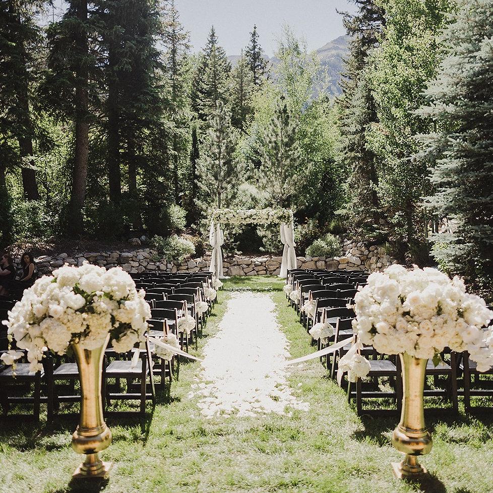 Utah Wedding Planner
