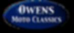 owens moto classics