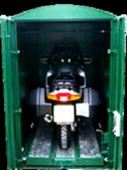Racer XL + XH