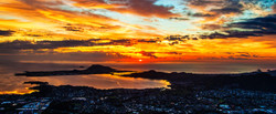 Hawaii Sunrise WIX
