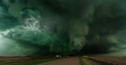Nebraska Tornado WIX