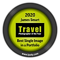 Travel Photographer of the Year - Best S