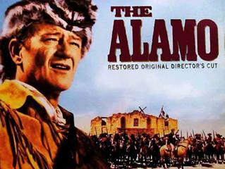 Secure the Alamo: We Need Davy Crockett
