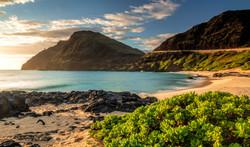 Makapu'u Beach, Hawaii