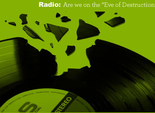"""Radio: Are we on the """"Eve of Destruction""""?"""