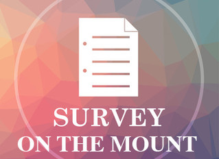 The Mt Isa Survey: It just doesn't resonate