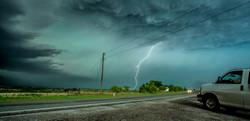 Texas Lightning CG WIX