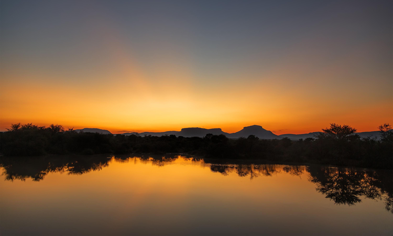 Marataba Landscape
