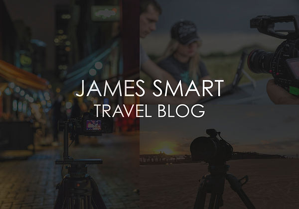 Come and read/view my travel blog.