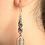 "Thumbnail: Boucles d'oreilles ""LORMA"""