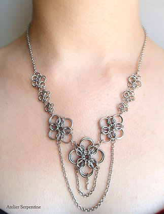"""Collier """"ALETH"""""""