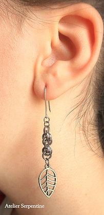 """Boucles d'oreilles """"LORMA"""""""