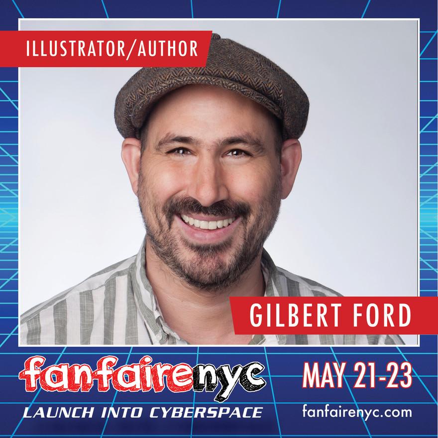 Illustrator/ Author