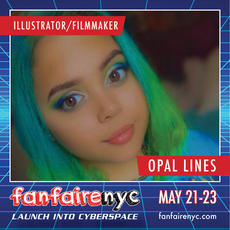Illustrator/ Filmmaker