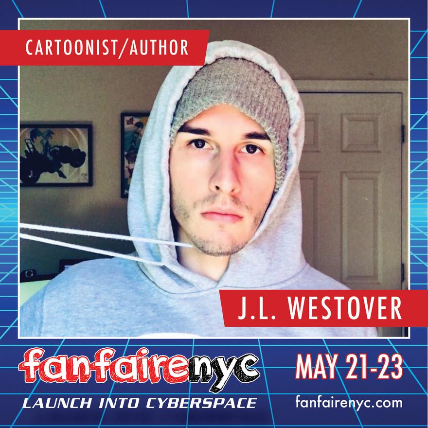 Cartoonist/Author