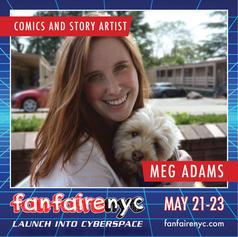 Comics and Story Artist